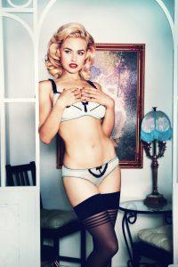 webcam sexy avec une jolie femme du 29