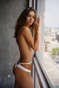 webcam sexy avec une jolie femme du 74